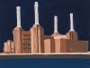 17) 'BPS TRIPTYCH: PAST; PRESENT; FUTURE' 1 (Battersea Power Station)