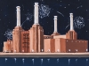 17) 'BPS TRIPTYCH: PAST; PRESENT; FUTURE' 3 (Battersea Power Station)