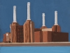 18) 'BPS- ICONIC' (Battersea Power Station)